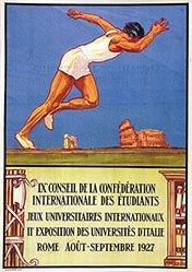 Rossi Tullio - Conseil de la Confèdération