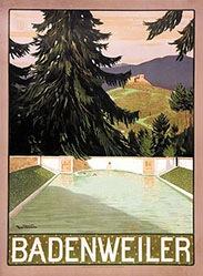 Anonym - Badenweiler