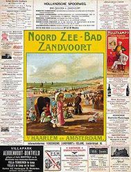 Anonym - Zandvoort