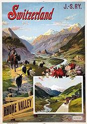 d'Alesi Hugo - Switzerland -