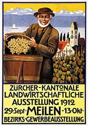 Ammann J. - Zürcher-Kantonale