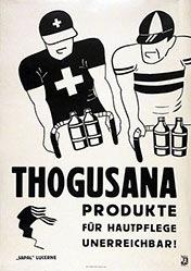 Anonym - Thogusana