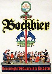 Anonym - Bockbier