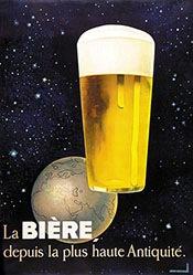 Jäggi + Wüthrich - La Bière