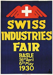Kaiser Oskar - Swiss Industries Fair