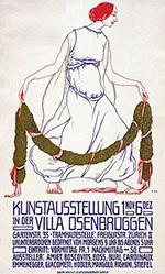 Stiefel Eduard - Kunstausstellung