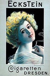 Anonym - Eckstein Cigaretten