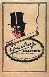 Anonym - Greiling Zigaretten
