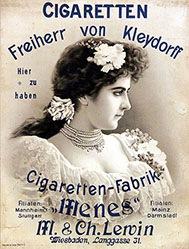 Anonym - Freiherr von Kleydorff