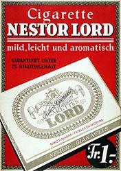 Monogramm Ko. - Nestor Lord