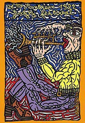 Combas Robert - Jazz Festival Montreux