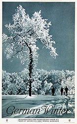 Anonym - German Winter