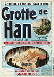 Anonym - Grotte de Ham