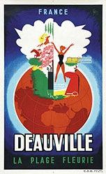 Anonym - Deauville