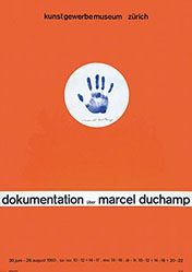Bill Max - Dokumentation über Marcel Duchamp