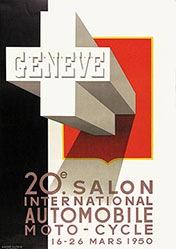 Clerin André - Salon de l'Automobile Genève