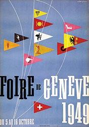 Closset André - Foire de Genève