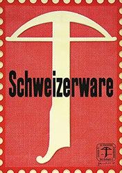 Gauchat Pierre - Schweizerware