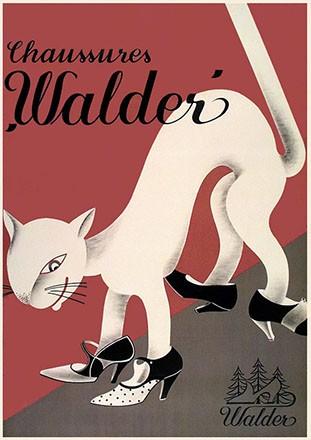 Anonym - Walder