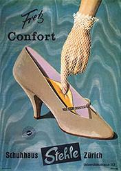 Jacoby Erhard - Fretz Confort