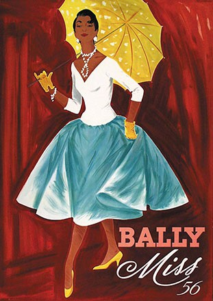 Breitschmid Franz - Bally