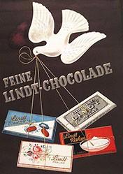 Steinmann & Bolliger - Lindt Chocolade