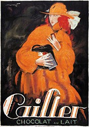 Loupot Charles - Cailler