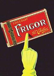 Rutz Viktor - Frigor Chocolat