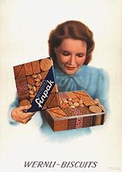 Rutz Viktor - Finpak - Wernli-Biscuits