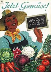 Laubi Hugo - Jetzt Gemüse!