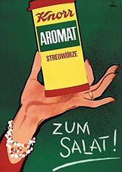 Mühlemann René - Knorr Aromat