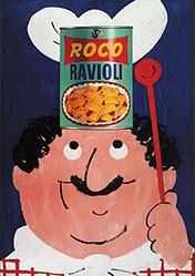 Trauffer Paul - Roco Ravioli