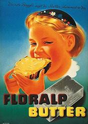 Keck Leo - Floralp Butter