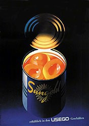 Rolly Hanspeter - Usego Sungold