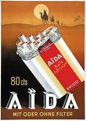 Duffey M. - Aida