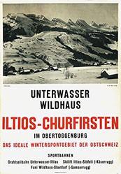 Anonym - Iitios-Churfirsten