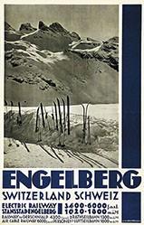 Anonym - Engelberg