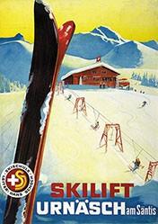 Blank Atelier - Skilift