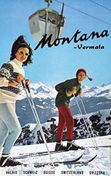 Deprez Télés (Photo) - Montana Vermala