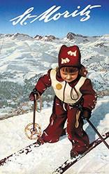 Hilber Fredy - St. Moritz