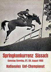 Anonym - Springkonkurrenz Sissach
