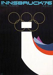 Zelger Arthur - Olympische Winterspiele
