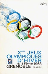 Brian Jean - Jeux olympiques d'hiver