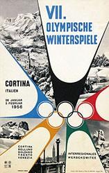 Anonym - Olympische Winterspiele