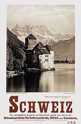 Jullien Frères (Photo) - Schweiz
