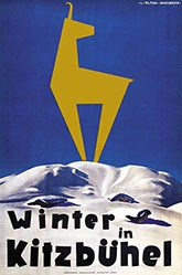 Alton Lois - Winter in Kitzbühel