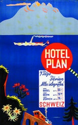 Anonym - Hotelplan