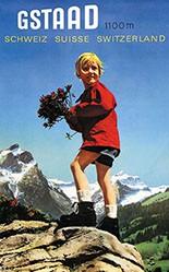 Villiger Franz (Photo) - Gstaad