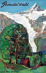 Wetli Hugo - Grindelwald