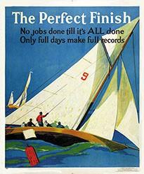 Beatty Frank - The Perfect Finish